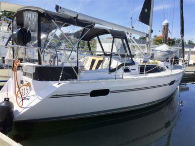 Продажа яхты Bluebird