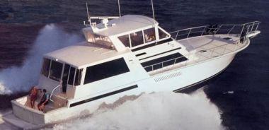Купить яхту Blue Latitudes - VIKING в Atlantic Yacht and Ship