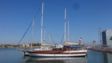 Продажа яхты TU ENAMORADO