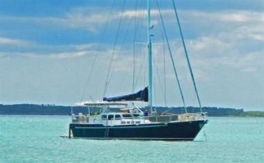 Стоимость яхты FREEDOM - CUSTOM