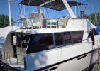 Лучшие предложения покупки яхты SABBATICAL - Ocean Yachts