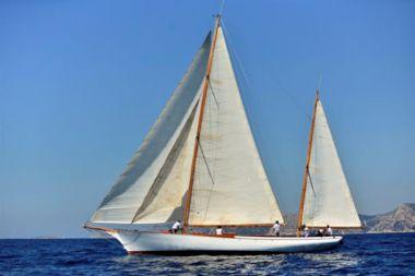 Купить яхту DENEBOLA - Mallorca Yates Y Barcos  в Atlantic Yacht and Ship