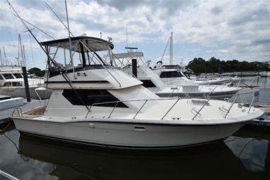 "Buy a yacht Lynn Haven - HATTERAS 38' 0"""