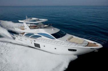 Лучшие предложения покупки яхты AZIMUT 78 - AZIMUT / BENETTI