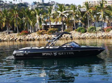 Buy a 2011 MALIBU WAKESETTER 247 LSV @ ACAPULCO at Atlantic Yacht and Ship