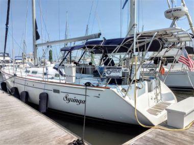 Продажа яхты SYRINGA - BENETEAU 473