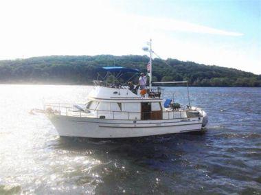 Лучшие предложения покупки яхты Erica - ALBIN