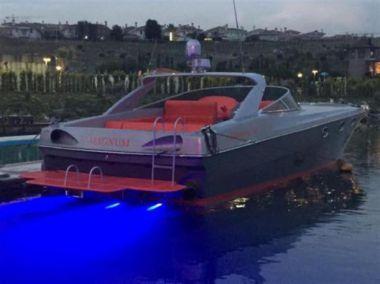 """Стоимость яхты Magnum Marine - MAGNUM MARINE 56' 0"""""""