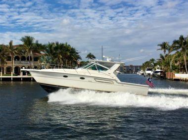 "best yacht sales deals Gloria K - TIARA 37' 1"""