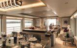 Стоимость яхты Majesty 100 - MAJESTY YACHTS