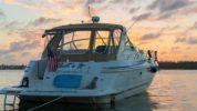 "Купить THAT'S IT - Cruisers Yachts 43' 3"""