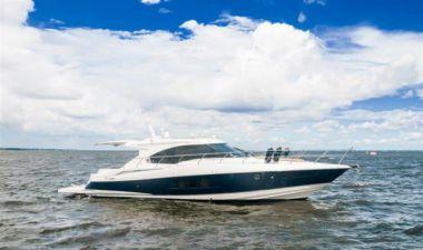 Buy a yacht Salacia - Cruisers Yachts