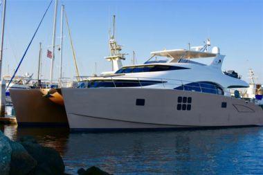 Продажа яхты Seaweed - SUNREEF Power