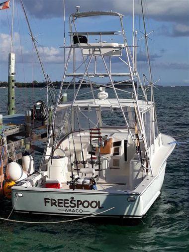 Купить яхту Freespool в Atlantic Yacht and Ship