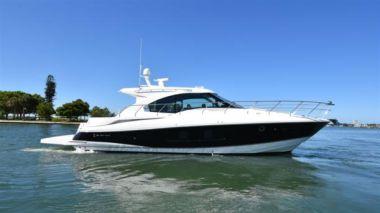 Buy a Wind Song - Cruisers Yachts 45 Cantius at Atlantic Yacht and Ship