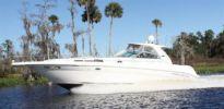 Стоимость яхты Promise - SEA RAY