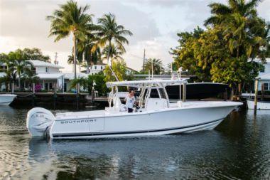Купить яхту New в Atlantic Yacht and Ship
