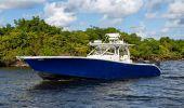 Продажа яхты 42 Yellowfin