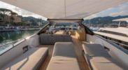 Купить яхту Majola - SANLORENZO SL 86 в Atlantic Yacht and Ship