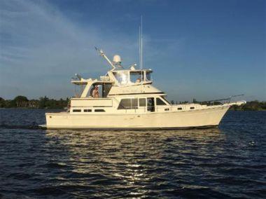 Купить яхту Tay-Ken Aweigh в Atlantic Yacht and Ship