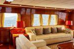 Купить яхту Ariston Five - GIANETTI 2005 в Atlantic Yacht and Ship