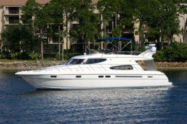 Стоимость яхты Minnie Bella - SEALINE