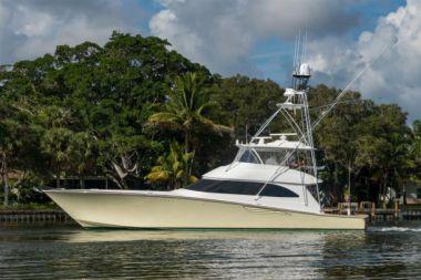 Продажа яхты PIPE DREAMER - VIKING Convertible