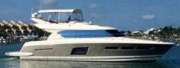 Стоимость яхты Revelation - PRESTIGE 2014