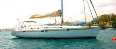 Продажа яхты 46ft 2000 Beneteau Oceanis 461