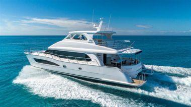 Лучшие предложения покупки яхты INVENTORY PC60-621 - HORIZON