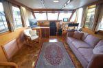 Купить яхту WHITE SEAHORSE - TRADEWINDS 1988 в Atlantic Yacht and Ship