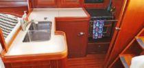 Купить яхту Windblown - BENETEAU 473 в Shestakov Yacht Sales