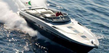 Продажа яхты 58ft 2019 Otam Millennium Open - OTAM Millennium Open