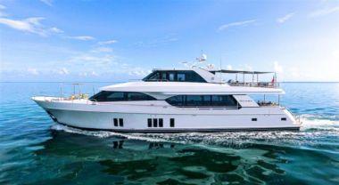 2016 Ocean Alexander 100 Skylounge Sea N Sea yacht sale