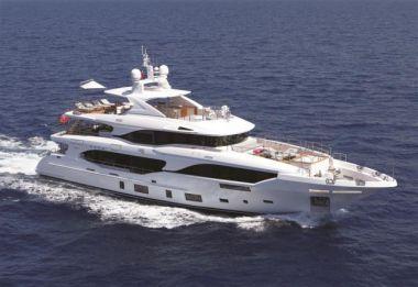 Купить яхту OLI в Atlantic Yacht and Ship