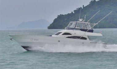 Buy a yacht Vitech 60 - VITECH