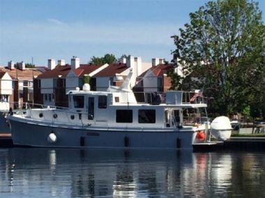 Buy a Katy Corrine II at Atlantic Yacht and Ship