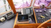 Купить яхту Lady Romayne - Transworld Yachts  FANTAIL 50 TRAWLER в Shestakov Yacht Sales
