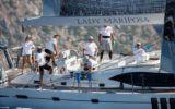 "Lady Mariposa - Oyster Yachts 63' 7"""