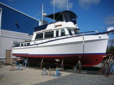 Купить яхту Dauntless в Atlantic Yacht and Ship