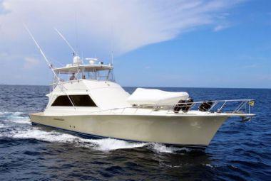 Coho - Ocean Yachts