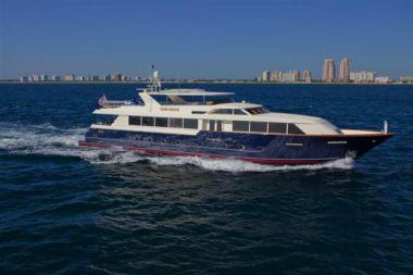 Стоимость яхты TRUE NORTH - BROWARD 2000