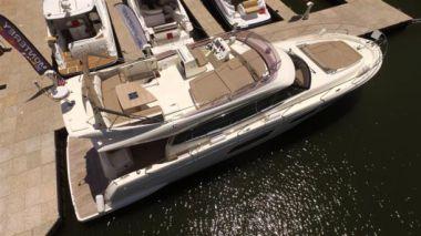 Стоимость яхты Prestige 550 Fly - PRESTIGE 2014