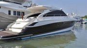 Стоимость яхты Princess V56 - PRINCESS YACHTS