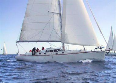Стоимость яхты Luc Bouvet Custom 52 - CUSTOM 2003