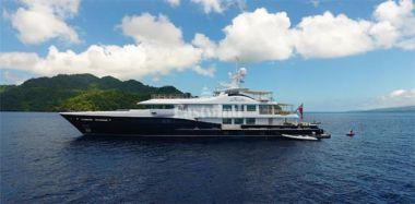 Продажа яхты LA FAMILIA - AMELS