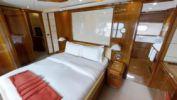 Купить яхту Cinque Mare - FERRETTI YACHTS 881 в Atlantic Yacht and Ship