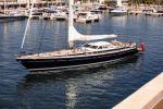 Buy a yacht SCARENA - Jongert BV, Holland