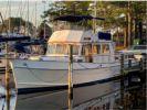 Купить яхту Chessie - GRAND BANKS 46 в Atlantic Yacht and Ship