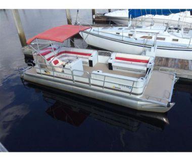 Стоимость яхты Suncruiser Pontoon - PROFILE 1996